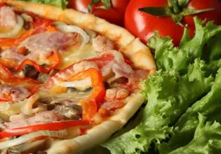 ALIMENTATION - PIZZA VENEZIO