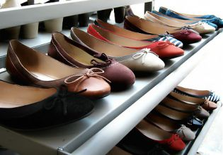 TEXTILE CHAUSSURE - CHAUSSURES COMMART