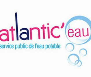 INFORMATION MUNICIPALE - ATLANTIC'EAU : VOTRE SERVICE PUBLIC D'EAU POTABLE