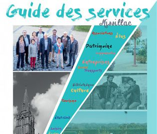 GUIDE DES SERVICES DE LA COMMUNE