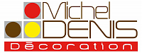 Logo Michel DENIS Décoration