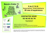 Association PACTES